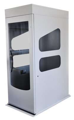 Wessex VE wheelchair home lift mobility aid