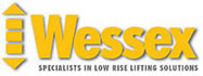 Wessex Lifts logo