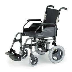 Breezy 210 Transit Wheelchair from Sunrise Medical